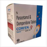 Corfen D Tablet