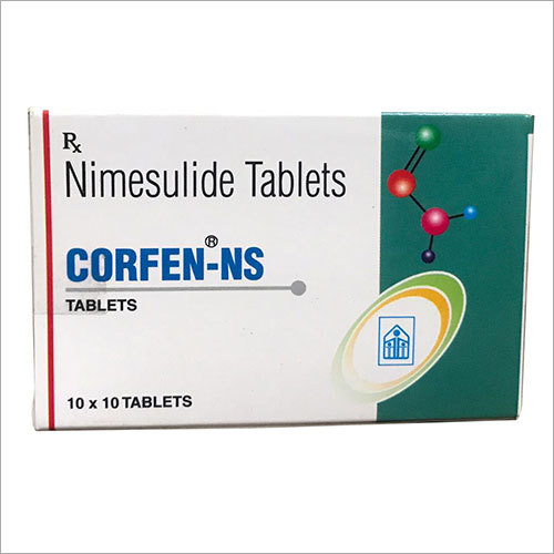 Corfen NS Tablet