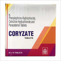 Coryzate Tablet