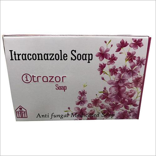 Itrazor Soap