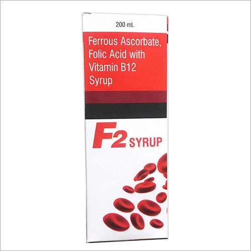 F2 Syrup