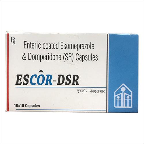 Escor-DSR Capsule