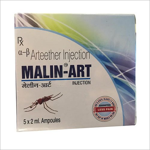 Malin Art 2ml Injection