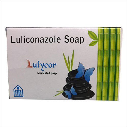 Lulycor Soap
