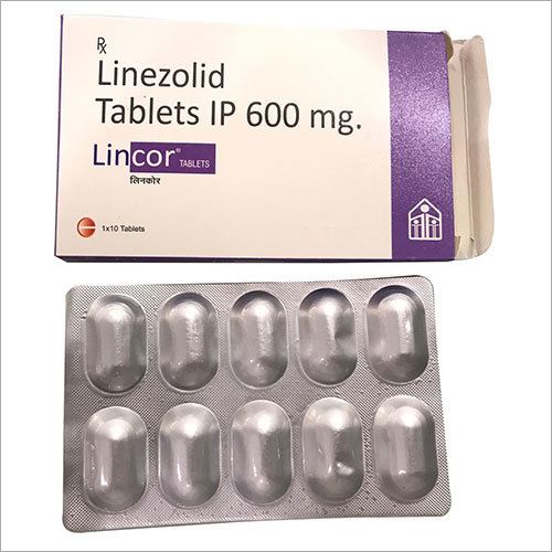 Lincor Tablet