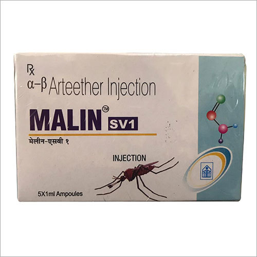 Malin SV1 Injection