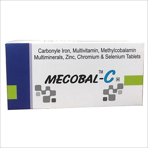 Mecobal C Tablet