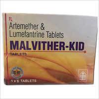 Malvither Kid Tablet