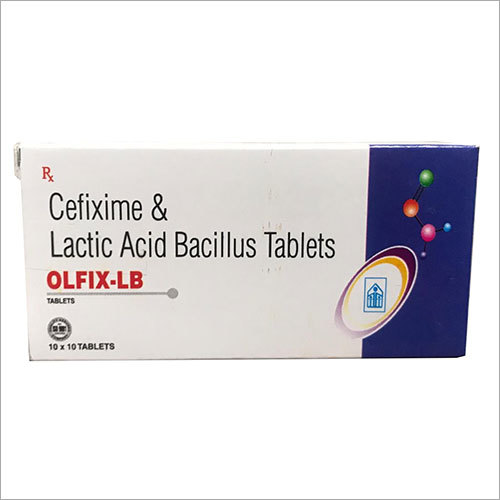 Olfix Lb Tablet