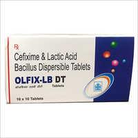 Olfix LB DT Tablet