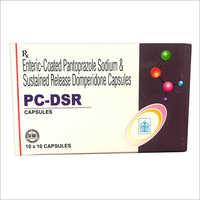 PC DSR Capsule