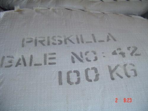 Indonesian Kapok Fibre