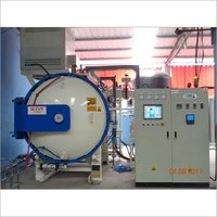 Vacuum Gas Quenching Furnace