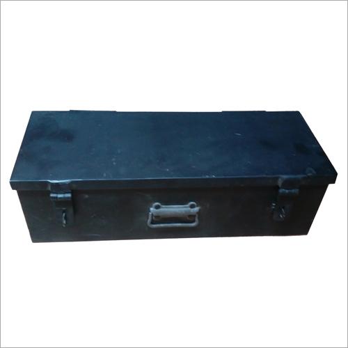 Aluminium Boxes