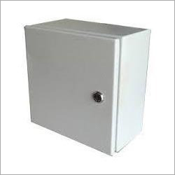 Powder Coated MS Junction Box