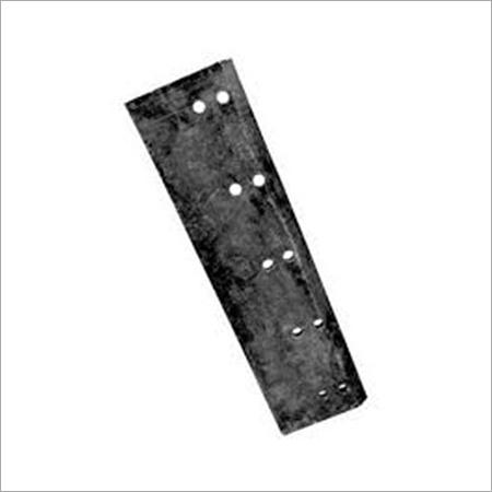 JCB Loader Plate