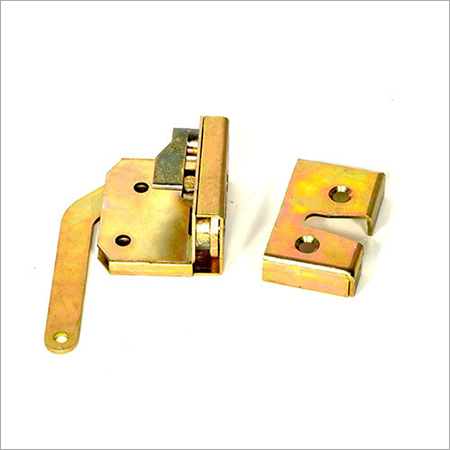 JCB Lock Door