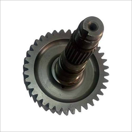 JCB Precision Gear Spare Parts