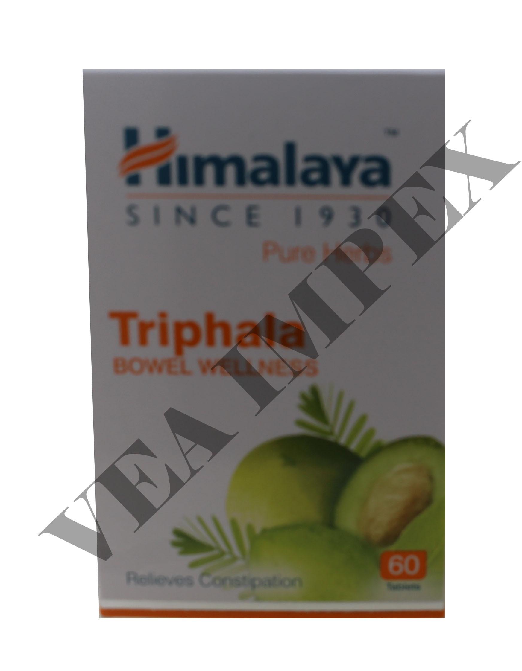 Triphala 1