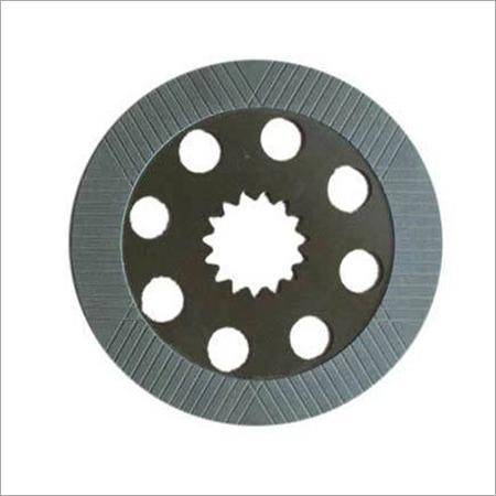 JCB Brake Plates