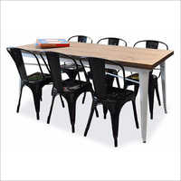 Six Seater Dining Furniture