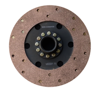 280 - Clutch Plate 11  Formtrack Pto