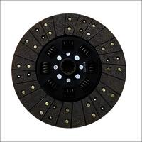 310- Clutch Plate  12