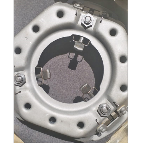 Clutch Plate Sheet Metal Components