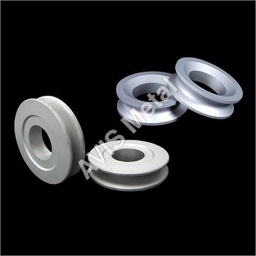 Tungsten Carbide Pulley