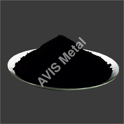 Black Cobalt Oxide Powder