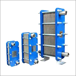 Oil Cooler and Heat Exchangers