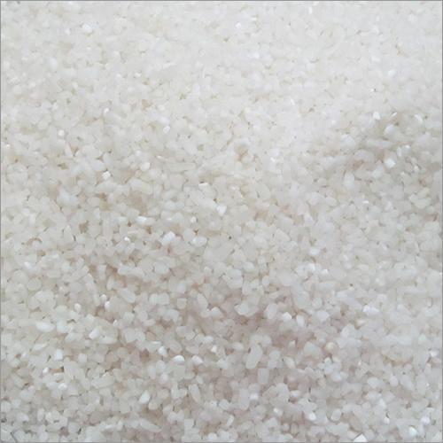 100 Percent White Raw Broken Rice
