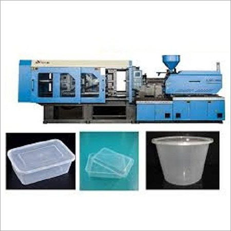 PP Food Container Making Machine