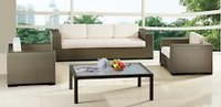 Garden Living Room Sofa
