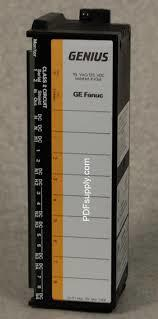 GE FANUC IC660BBS103