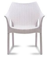 Supreme Garden Cafe Chair