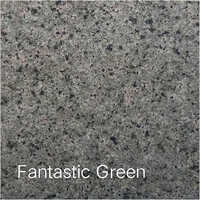 Fantastic Green Granite