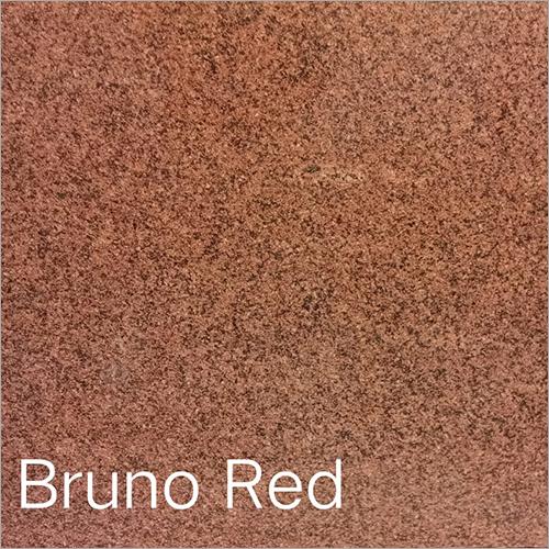 Bruno Red Granite