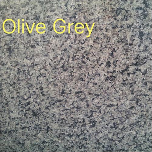 Olive Grey Granite