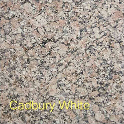 Cadburry White Granite