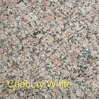 Cadburry White Granite