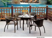 Outdoor Modern Furniture