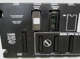 GE FANUC IC693CPU311