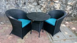 Outdoor Aluminium Furniture