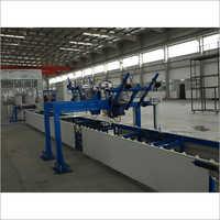 Windshield Automotive Glass Line