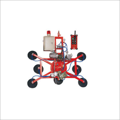 Glass Lifting Device