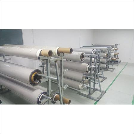 Glass Line Materials & Tools