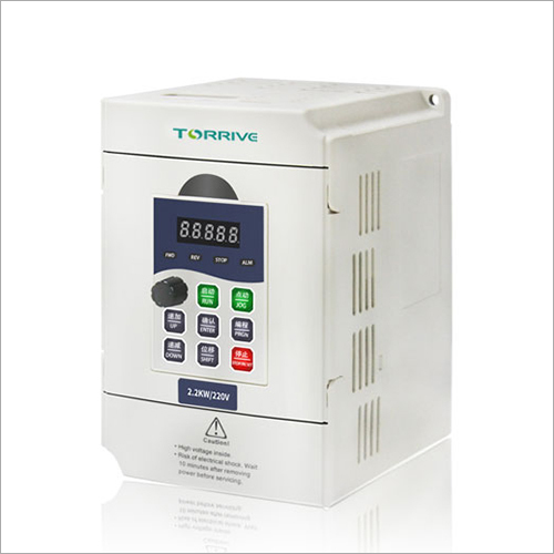 TR510S series 220V Variable Frequency Drives