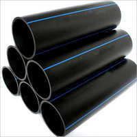 Construction HDPE Pipe