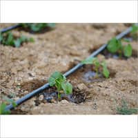 Micro Irrigation HDPE Pipe